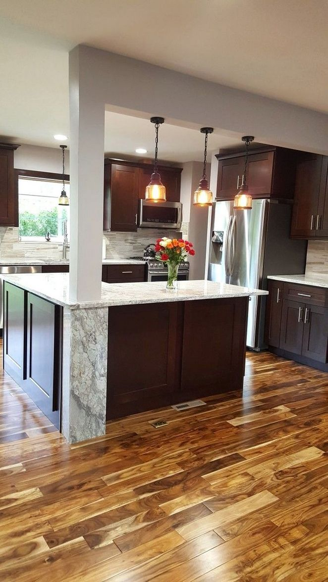 15+ Magical Solutions To Small Kitchen Ideas Remodel ...